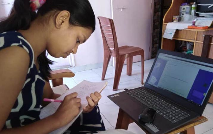 Tripura Government launches education channel for school students