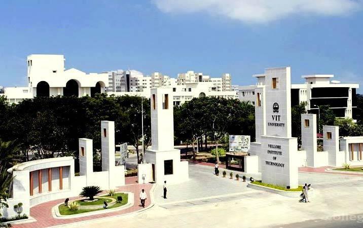 VIT AP announces scholarships for non engineering programmes