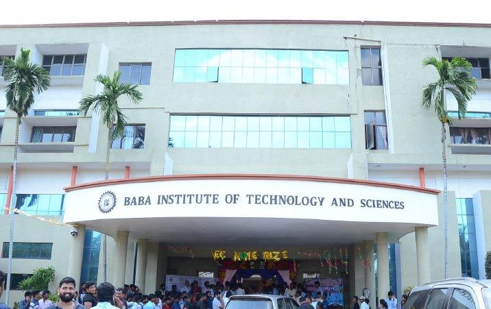 baba institute