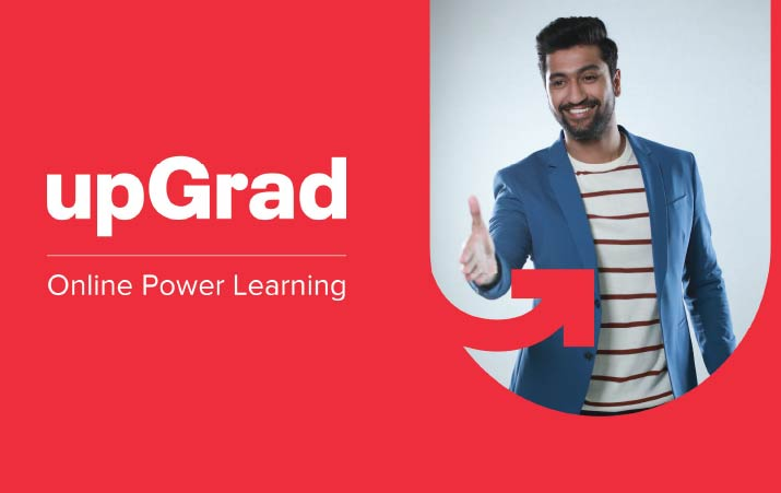 upGrad introduces Education@Work a Corporate Digital Campus