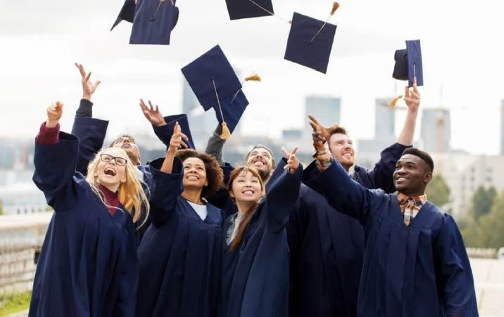 4 scholarship and fellowship programmes for June 2021