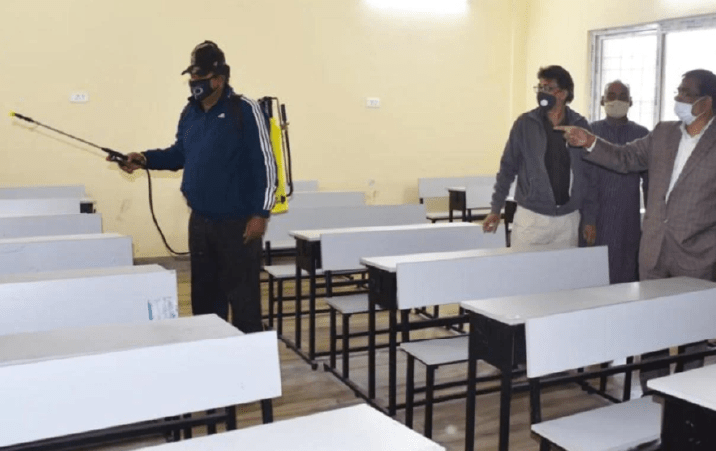 Bihar educational institutions likely to reopen after July 6 Minister