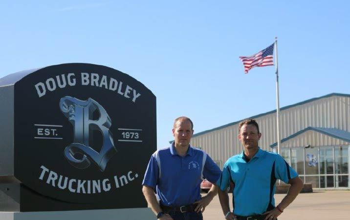 Bradley Trucking offering scholarships for Salina Tech