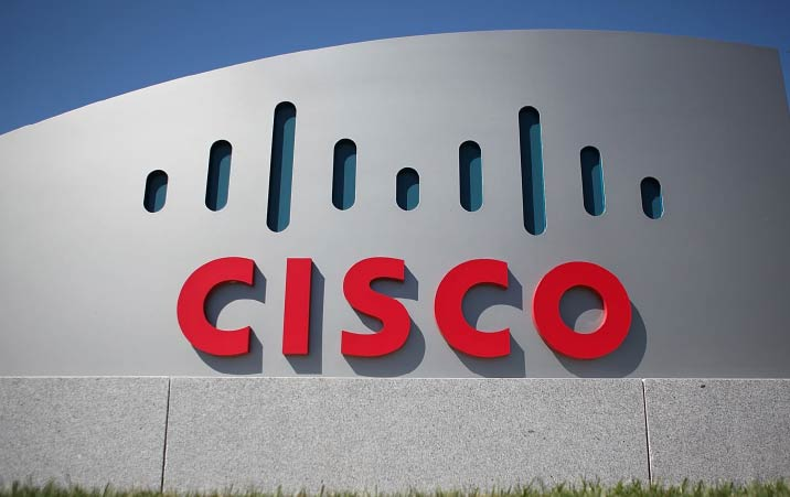Cisco Creating higher education thats flexible secure and inclusive