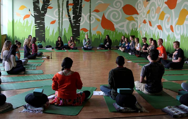 Delhi govt launches one year diploma course in Mediation and Yoga Sciences
