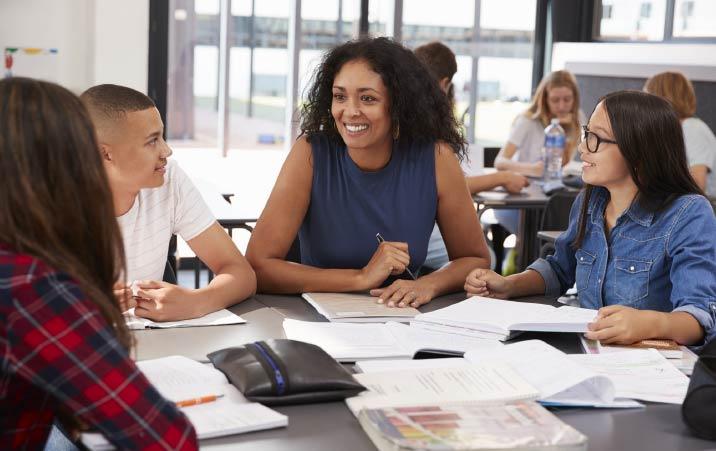 ENGLISH EDUCATION TO PREPARE GLOBAL WORKFORCE LEADERS