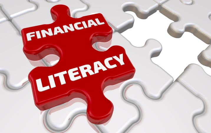 Education Minister Launches Financial Literacy Workbook For Class 6 Students