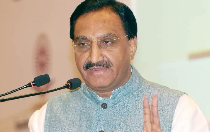 Education Minister welcomes decision to cancel 12th exams wishes students the best for their careers