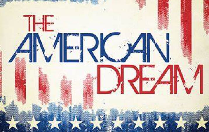 Education Today Time to revive that American dream