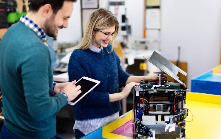 FOR BEGINNERS TOP ROBOTIC COURSES TO SHAPE YOUR CAREER IN 2021