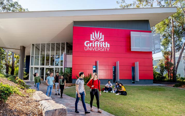 Griffith University Griffith Leads The Way In Gifted And Talented Education