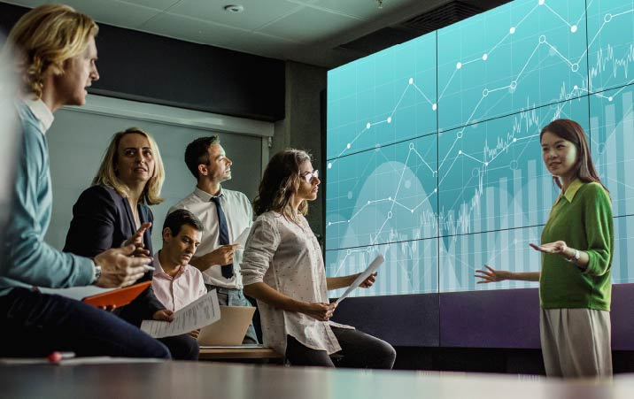HOW ANALYTICS IS SET TO CHANGE THE FACE OF EDUCATION
