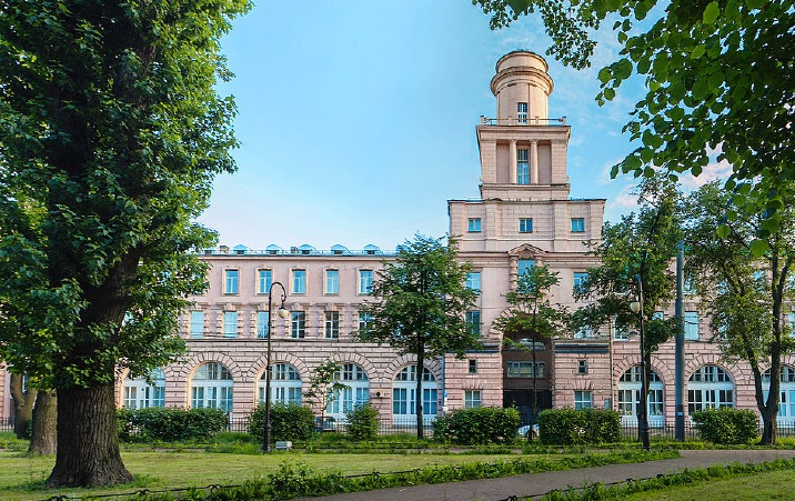 ITMO Universitys International Council Explores The Changing Role Of Higher Education