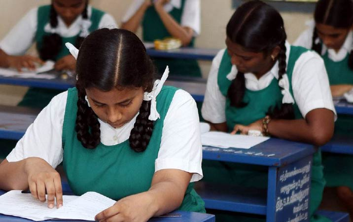 Maha up one step in national school education rankin