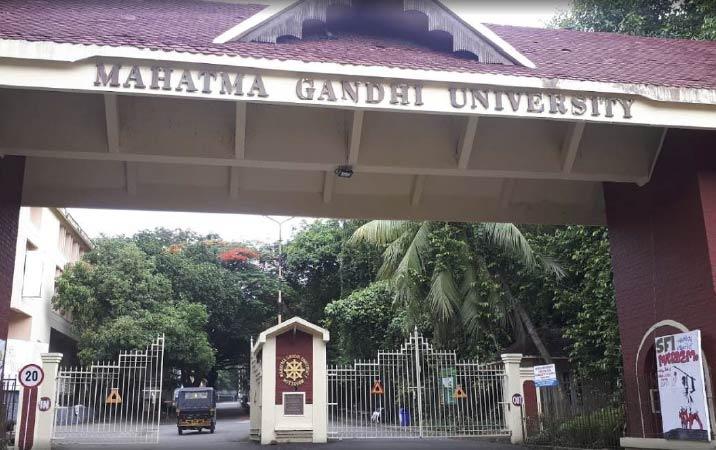 Mahatma Gandhi University to offer online degree PG courses