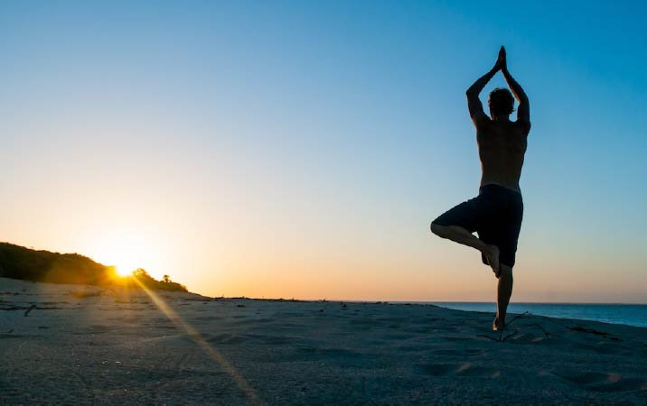 Online diploma course in Basics of Yoga at SPPU from this academic year