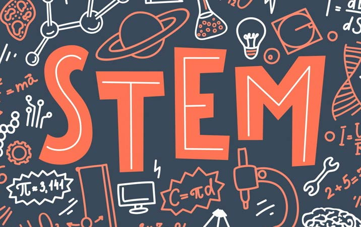 STEM education will open up new professional opportunities for young people