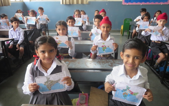 Tap alumni achievements to boost enrolment Punjab education secretary