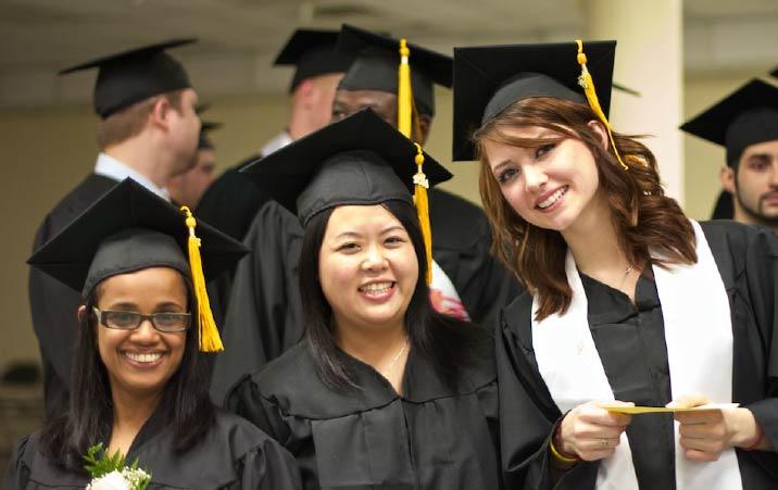 Trinity Education Foundation – seminary scholarship