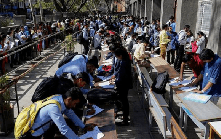Andhra Pradesh to implement 10 EWS quota in employment education