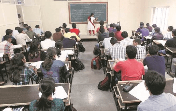 BTech courses to be offered in eight Indian languages
