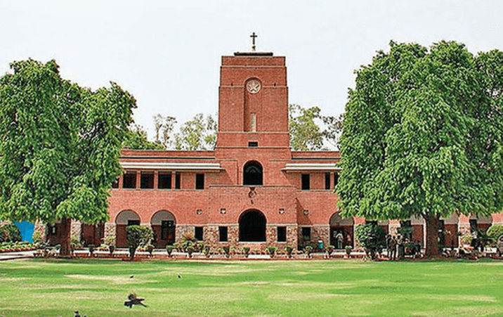 DU sets new record prepares UG results within 30 days