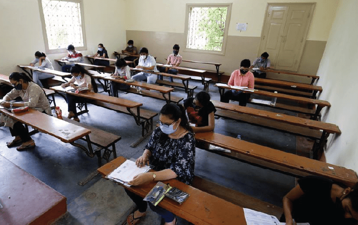 Guidelines issued for reopening of higher educational institutions in Ladakh