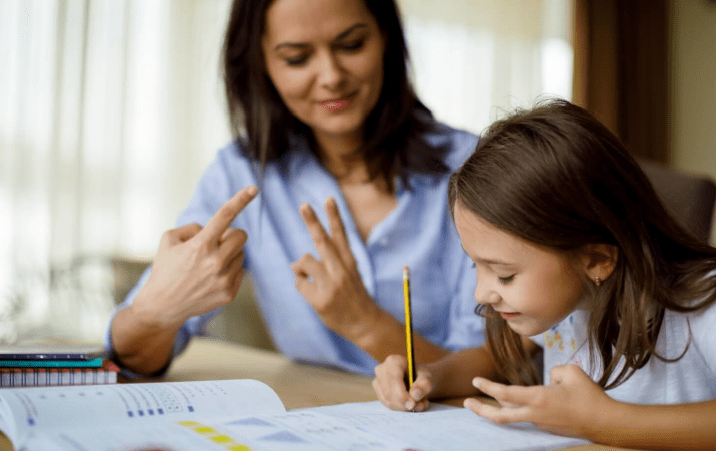 Home education numbers rise by 75