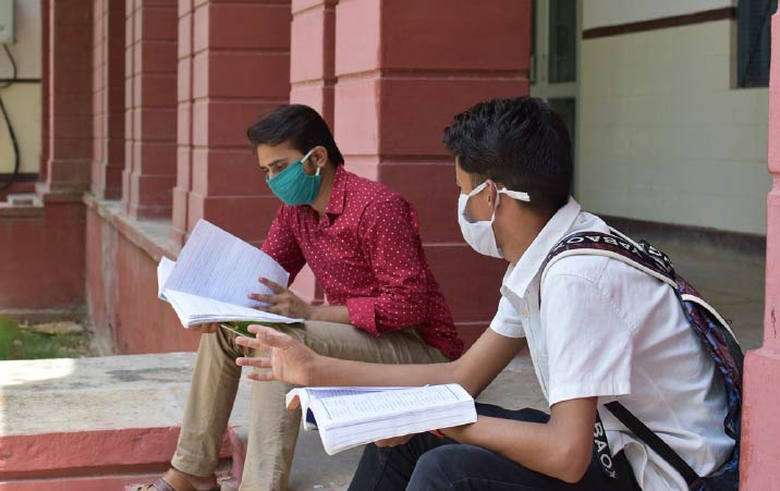 How AP is switching degree courses to English medium with Tenglish lessons