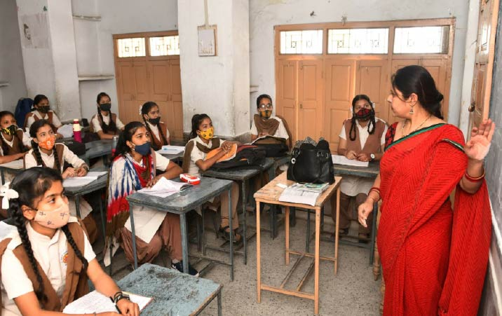 Indian education system needs remodelling