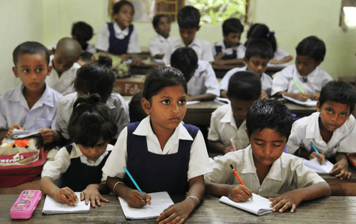 Its Time to Make Indias Education Good Enough for All