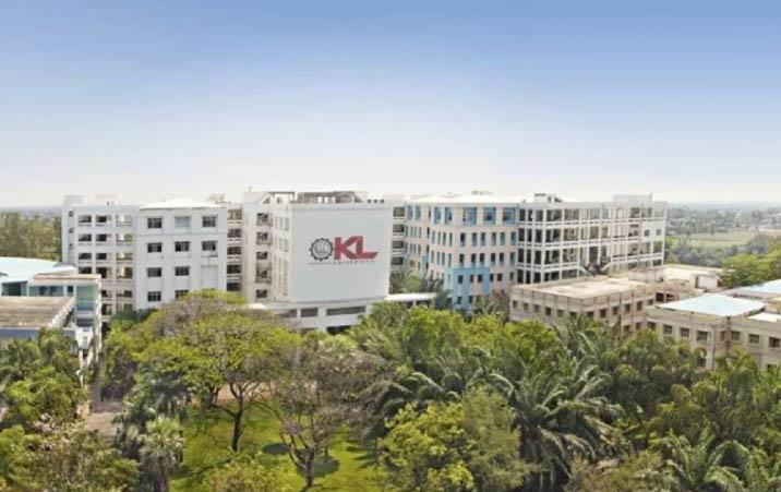 KL University announces a scholarship of Rs 100 crores 2