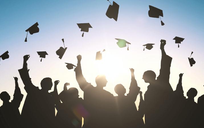 More National Merit Scholarship Winners