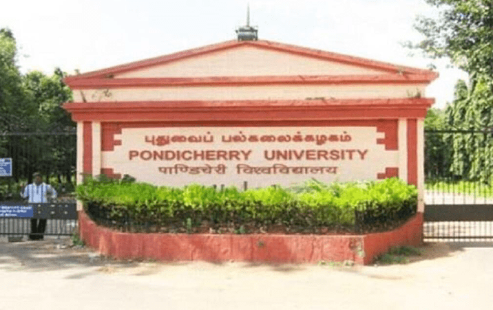 Pondicherry University introduces PG course in Andaman Nicobar islands