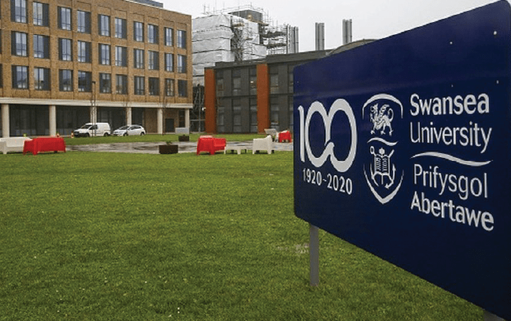 Swansea University School of Management Developing Futures Scholarships UK 2021