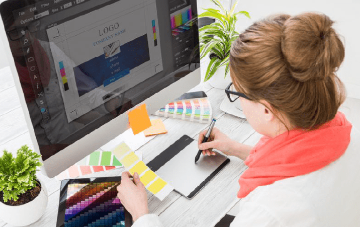 Top 6 Online Courses to Study Graphic Designing