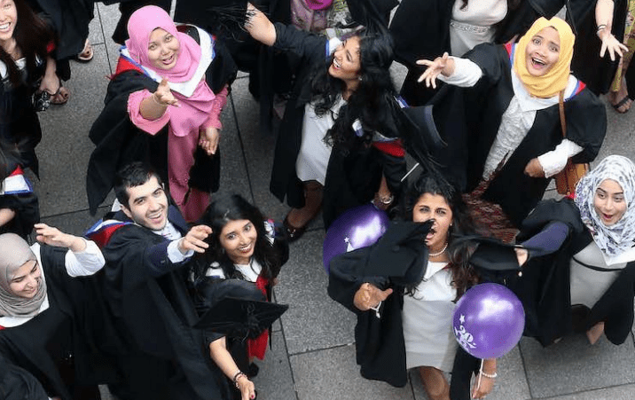 Wales scholarships