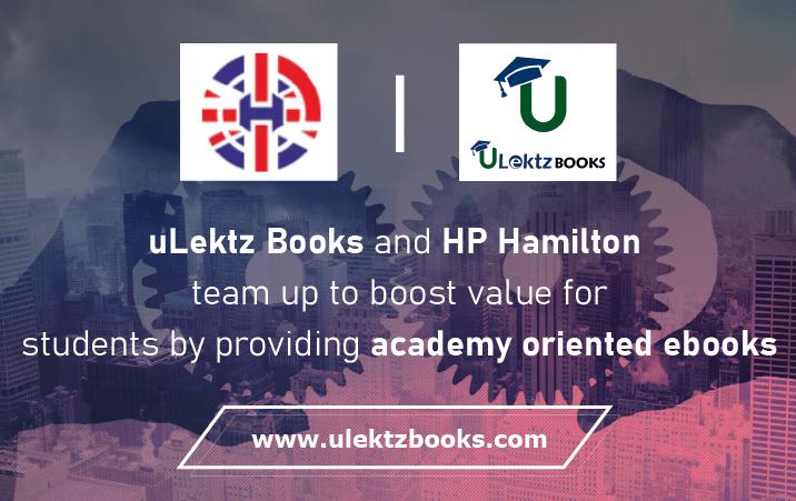uLektz Website