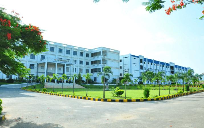 Ashoka Institute of Engineering and Technology