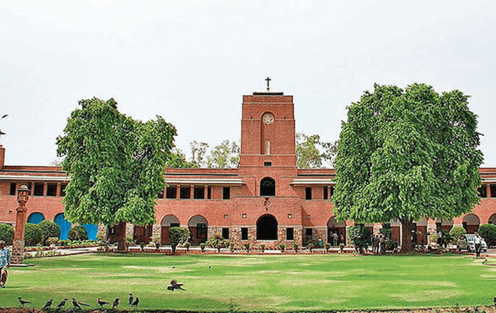 Delhi University Decides To Implement NEP From 2022 23 Triggers Row