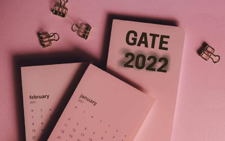 GATE 2022 IIT Kharagpur releases information brochure registration to begin on August 30