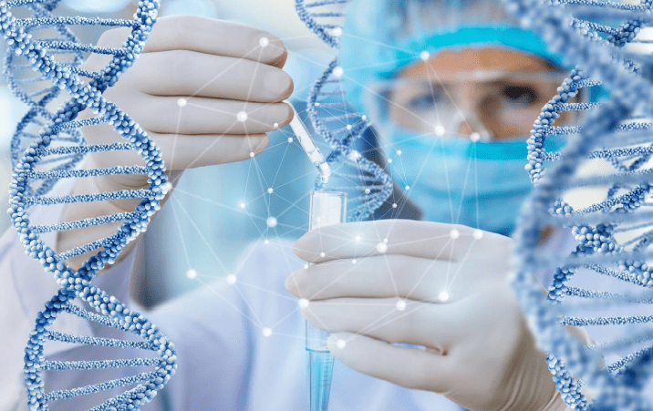 ICAR Indian Agricultural Research Institute Division of Genetics Senior Research Fellowship 2021