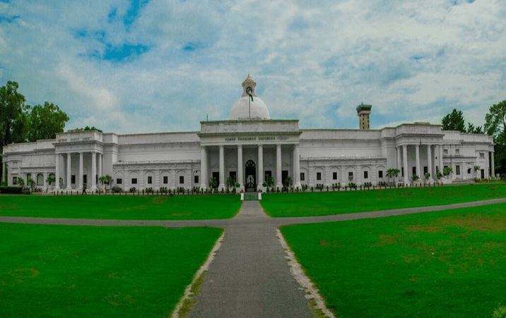 IIT Roorkee launches 7 new academic programmes from upcoming session