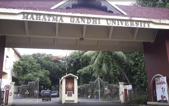 Mahatma Gandhi University Admission Scholarship 2021 22