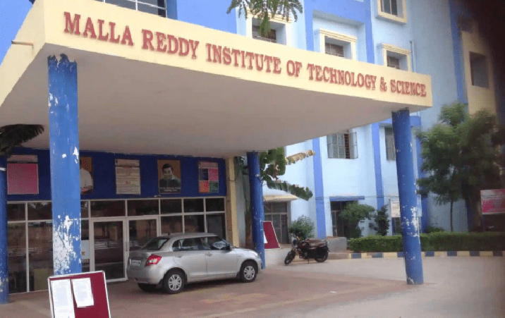 Malla Reddy Institute of Technology