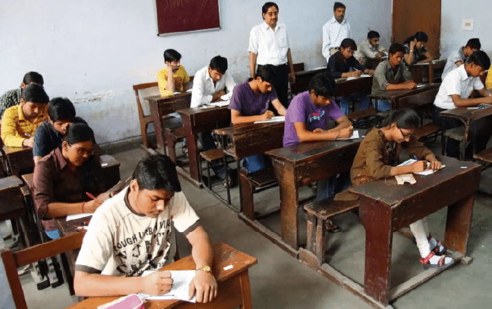 OJEE 2021 admit card Check how to download