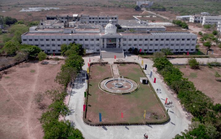 SMK Fomra Institute of Technology