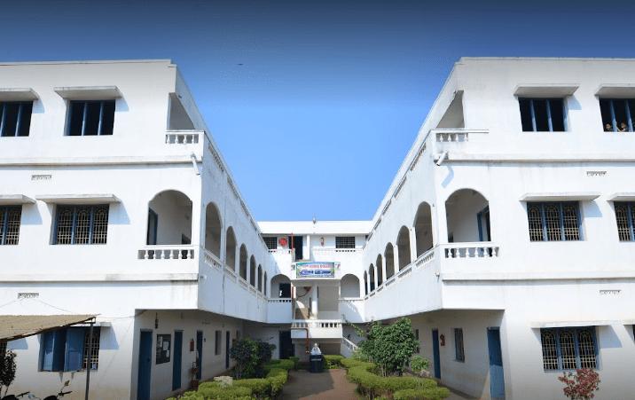 Sri Raja Rajeswari Degree College