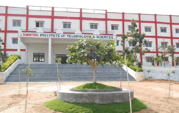 Swathi Institute of Technology Sciences
