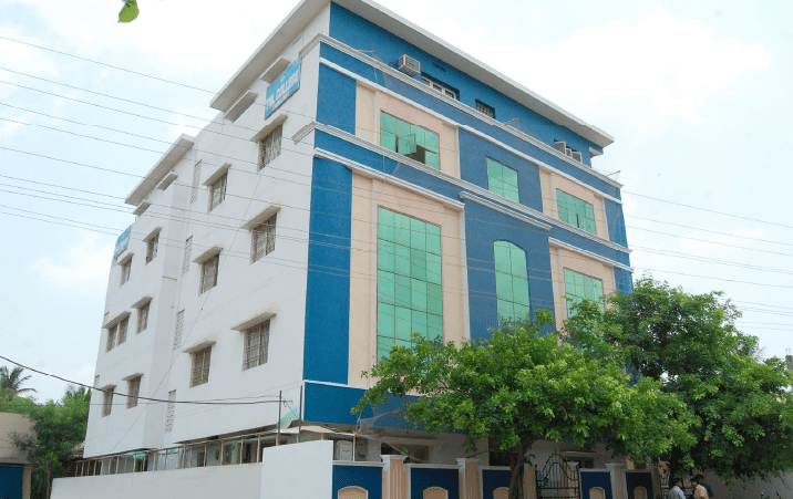 YRL College Of Arts Science And Technology